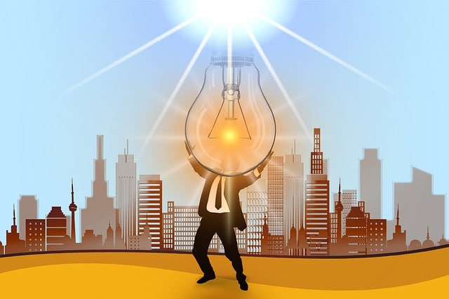 Savoir comment utiliser l'énergie solaire est un atout majeur