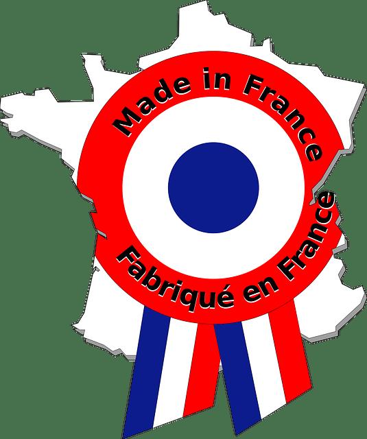 S'habiller français est possible ! Vive les vêtements fabriqués en France !