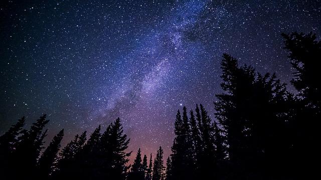 Prends en soin | Comment observer le ciel et les étoiles toute l'année
