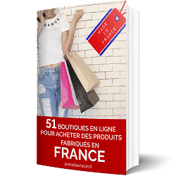 51 boutiques en lignes pour acheter Made in France