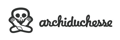 Logo Archiduchesse (Made in France) sur Prends en Soin