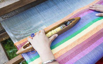 Mode éthique, éco-responsable : Comment s'habiller en fibres recyclées ?