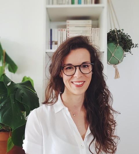 Axelle Saint-Pé - Auteur sur Prends en Soin