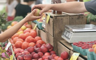 Locavore, l'art de consommer en circuit court