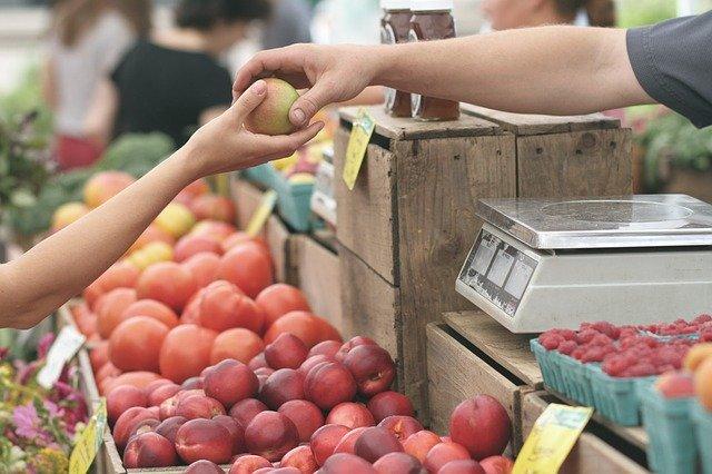 Locavore, l'art de consommer local