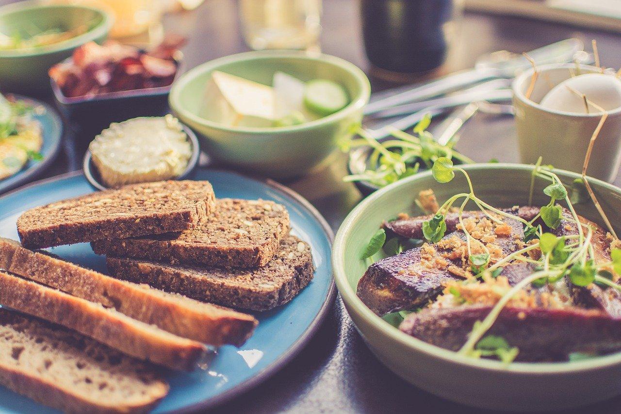 Repas du soir simple et équilibré