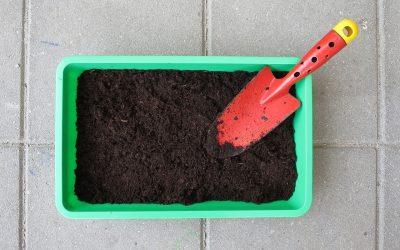 Créer un jardin d'appartement en 3 étapes