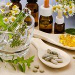 Phytothérapie - Médecine douce