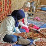 Maroc vert et huile d'argan - Image principale