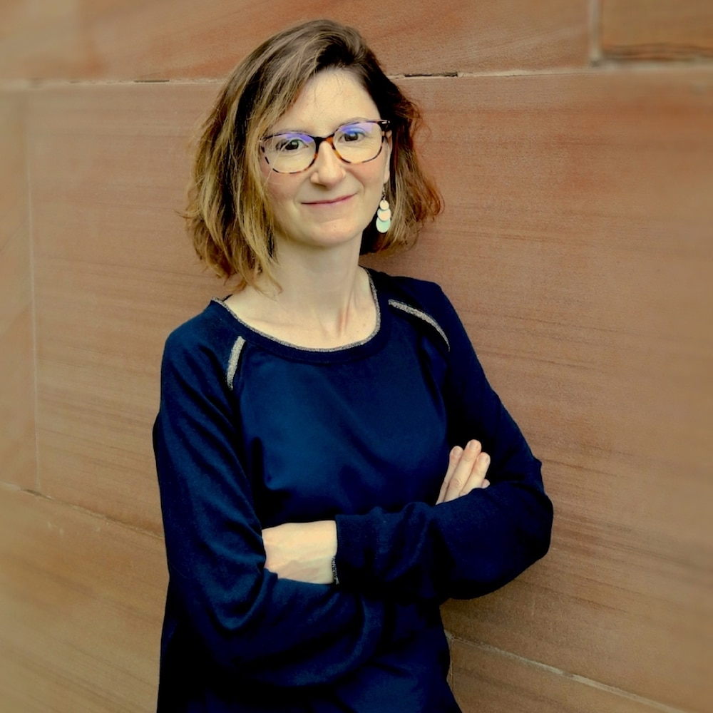 Stéphanie Langlais - Auteur sur Prends en Soin
