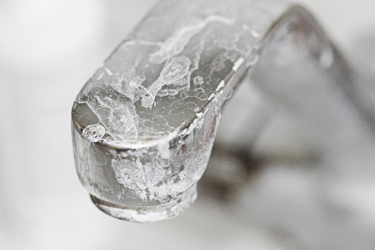 L'eau calcaire est aussi une tare pour un ménage bien fait