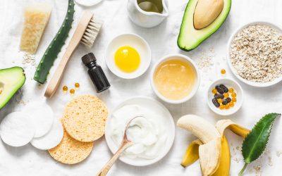 Les ingrédients naturels et efficaces qui vous veulent du bien