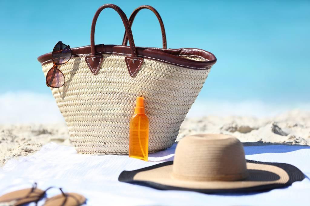 Protéger sa peau des rayons nocifs du soleil est vital
