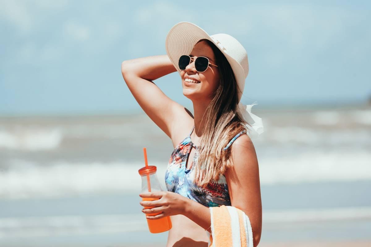 Se protéger des rayons nocifs du soleil