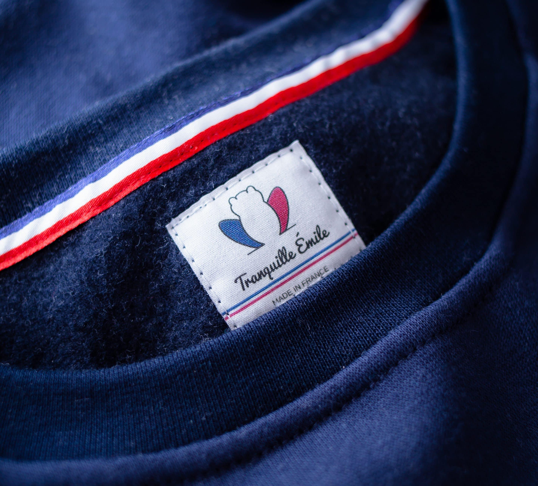 Image d'illustration Made in France