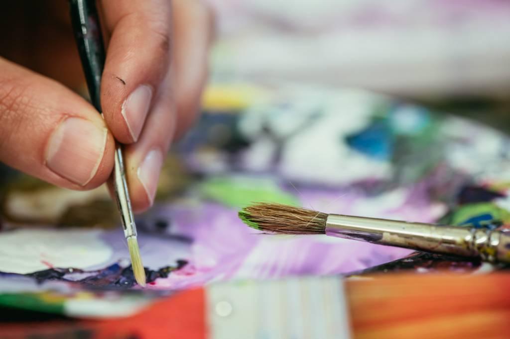L'art peut vous aider à soigner votre esprit