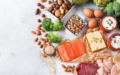 8 aliments à privilégier pour gagner du muscle sans prendre de gras