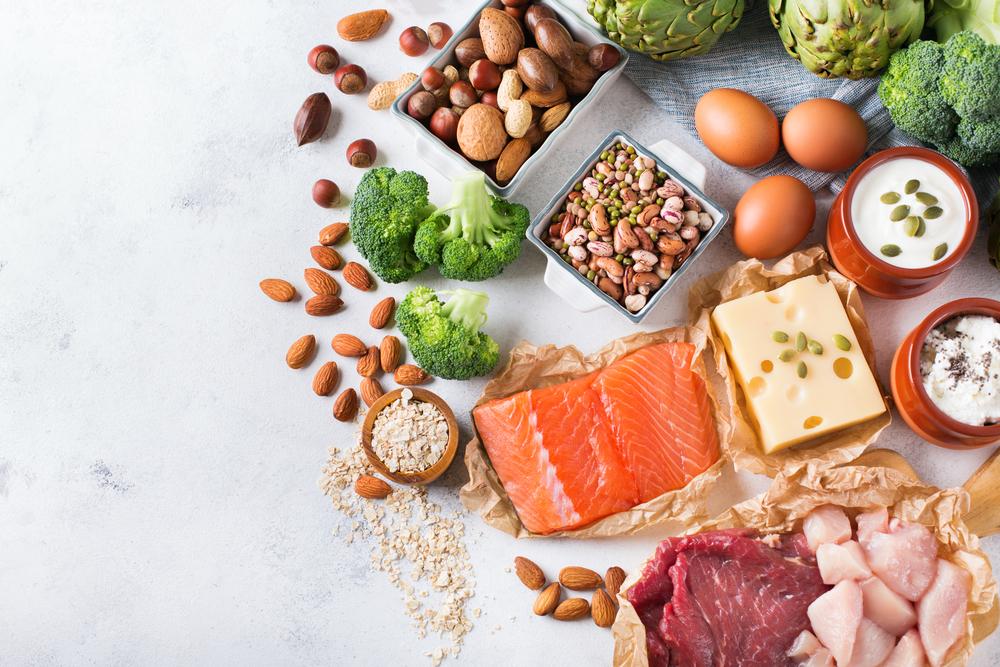 Perdre du gras et prendre du muscle grâce à l'alimentation est possible