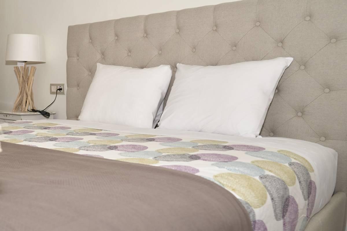 Changer de matelas pour un sommeil moins agité ?