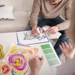 L'art thérapie laisse s'exprimer tout le monde !