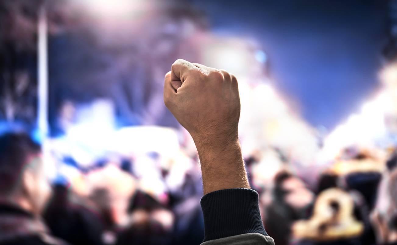 militantisme et révolte