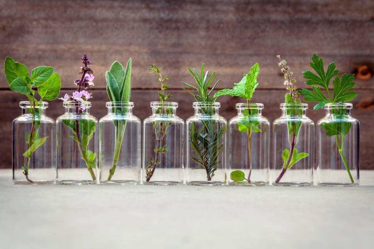 Les bienfaits de l'aromathérapie chez soi sur Prends en soin