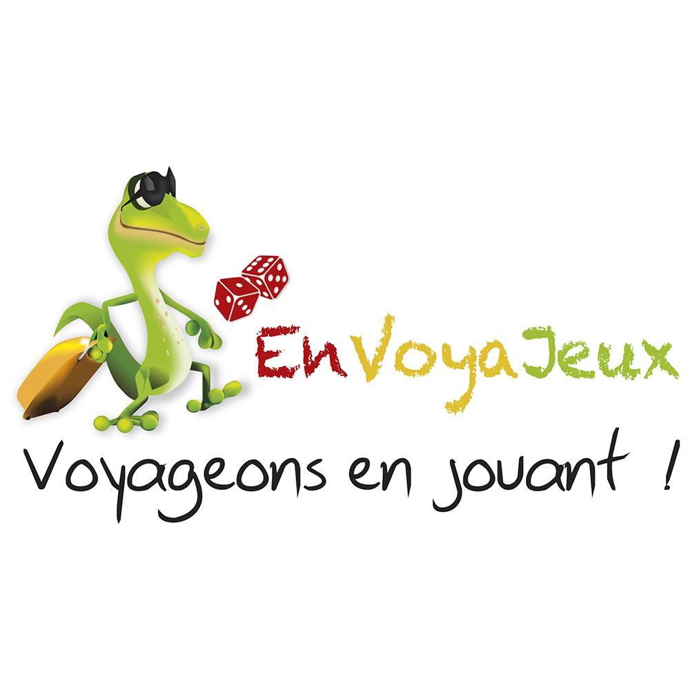Logo d'Envoyajeux