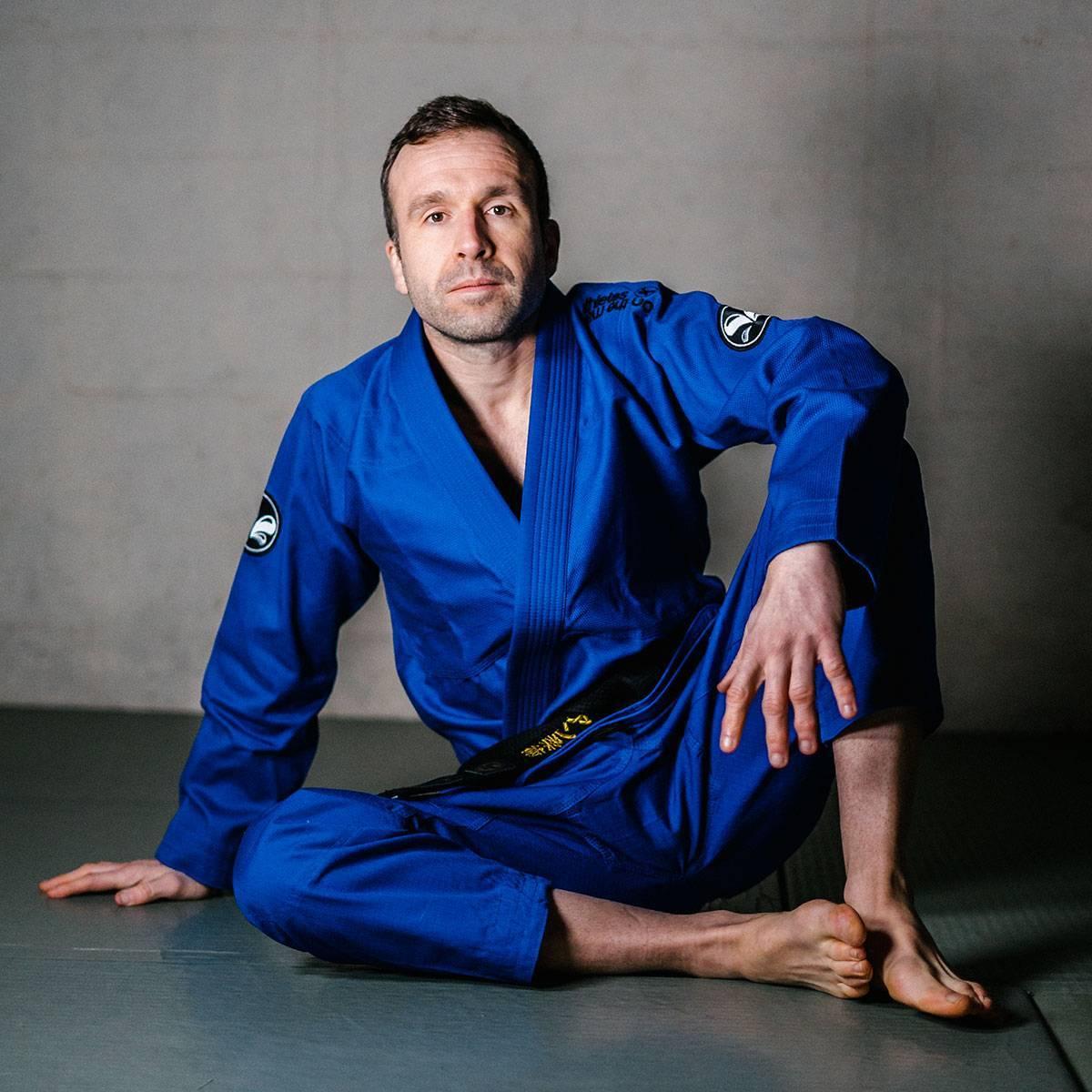 Apprendre le jujitsu chez soi est possible avec un prof particulier