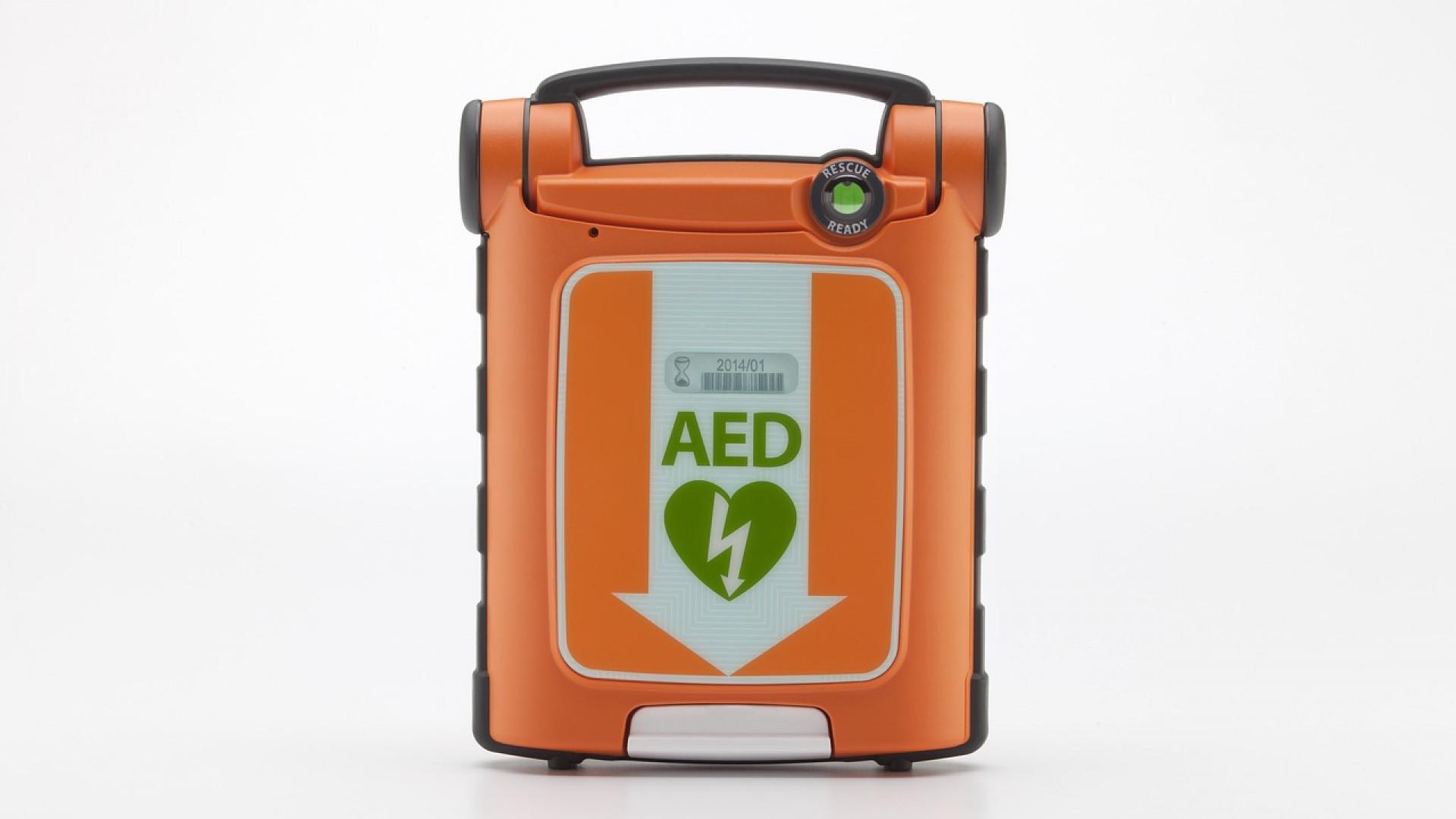Les défibrillateurs vous aident à sauver des vies