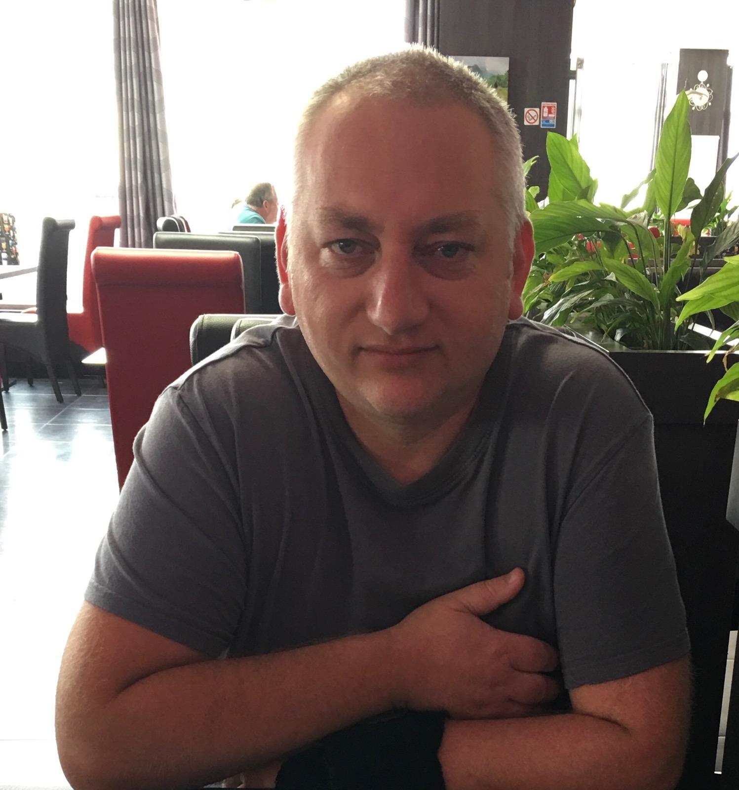 Jonathan Thuillier Fondateur de Mon Stylo Français