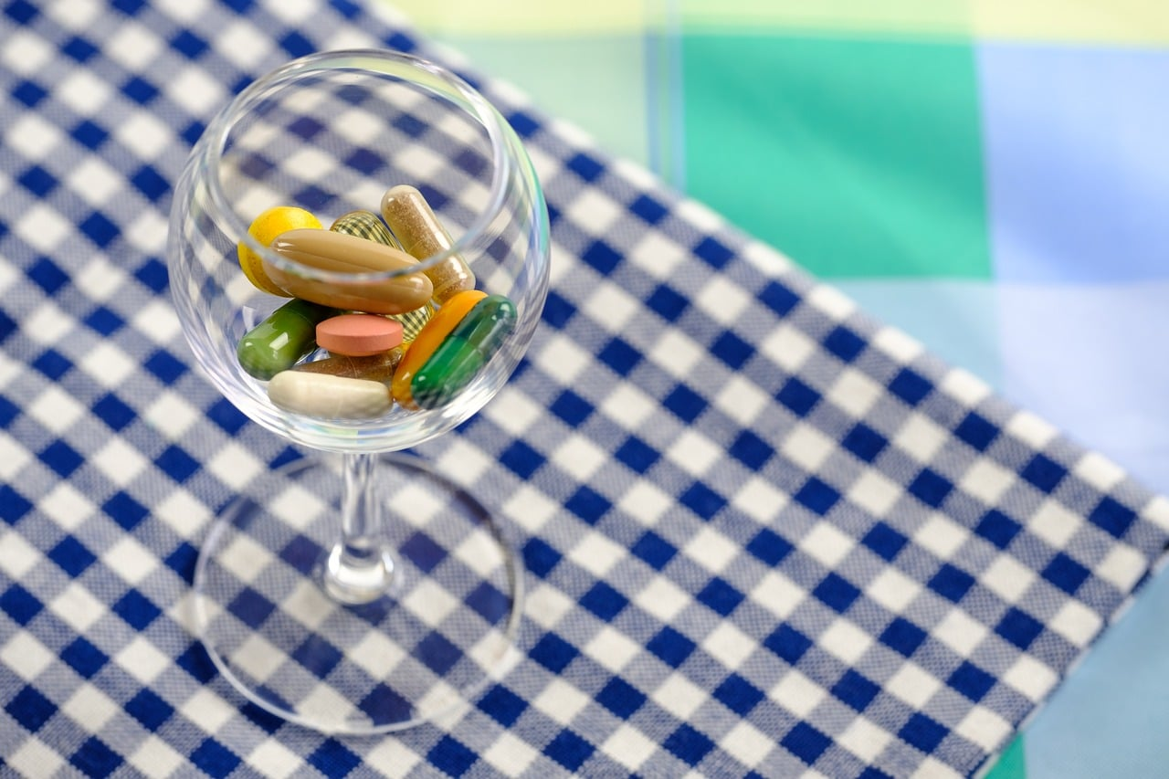 les vertus des compléments alimentaires bien-être