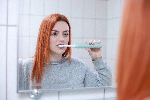 Dentifrice à l'aloe vera