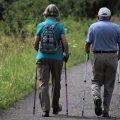 Marche de seniors