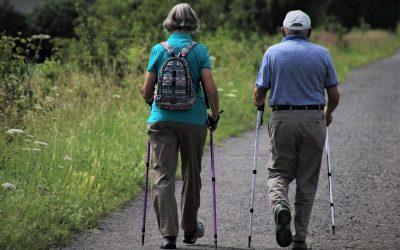 Senior : Comment conserver la pêche à la retraite ?