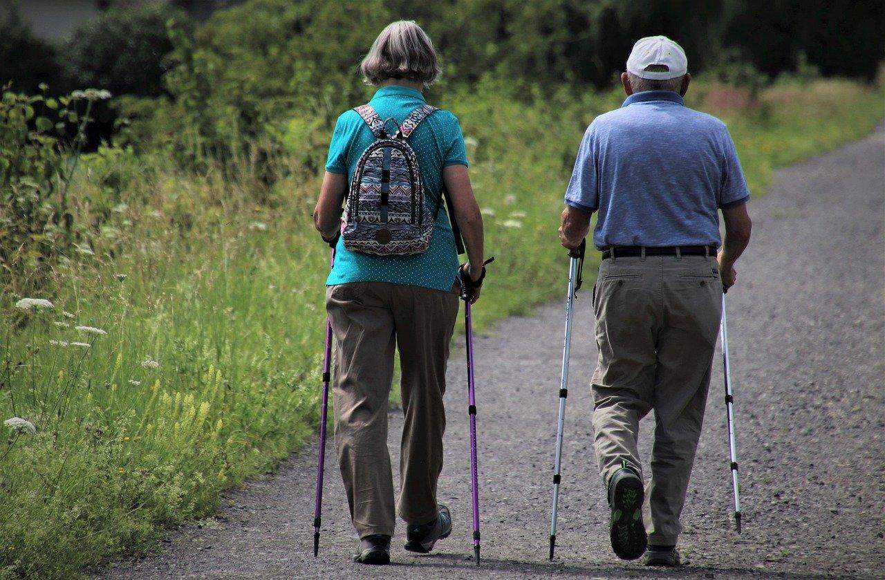Un senior peut bien sûr rester très actif