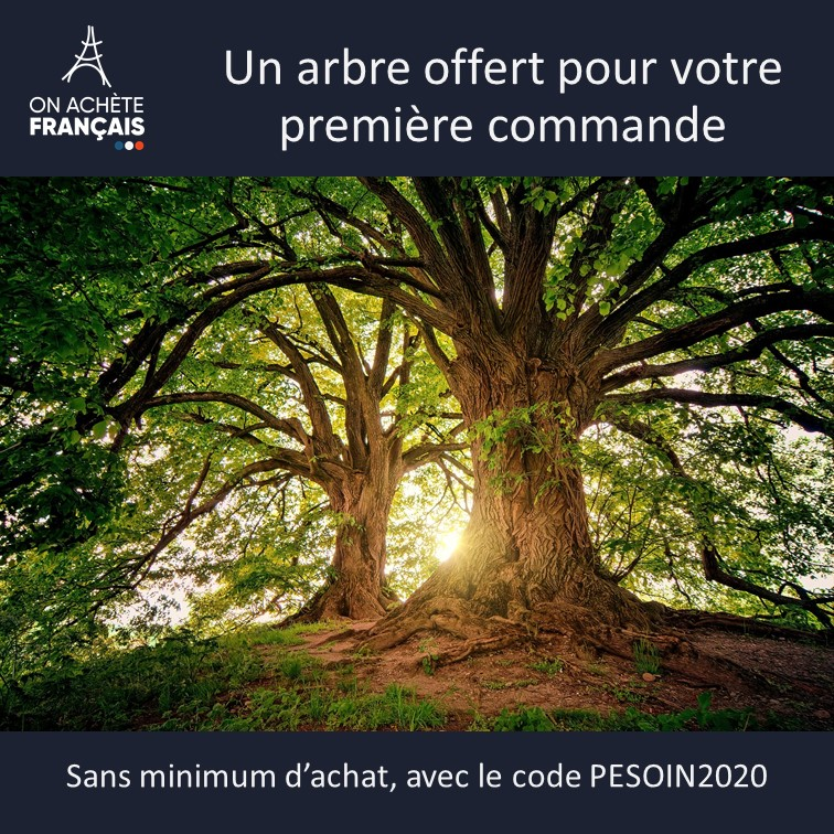 On achète français (enseigne Made in France)