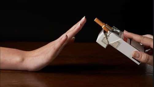 Comment réussir efficacement son sevrage tabagique ? sur Prends en soin