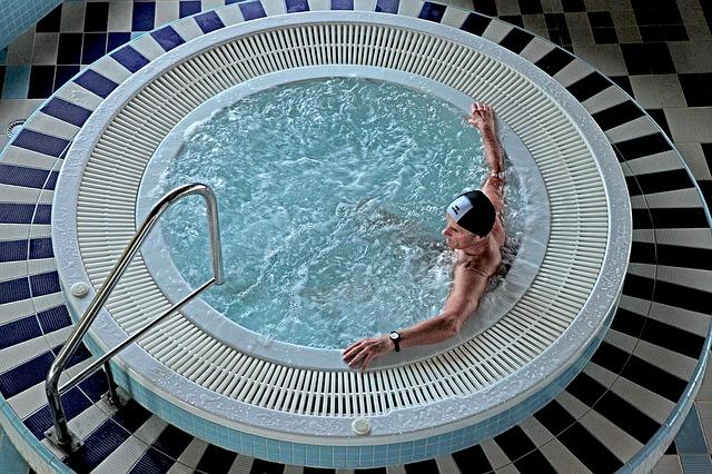 Le SPA privatif est idéal pour prendre soin de son corps et de son esprit