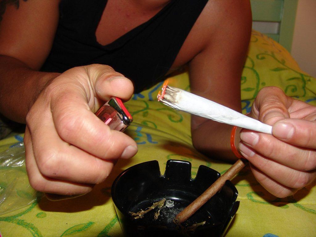 Les effets du cannabis sont nombreux à être néfastes pour la santé