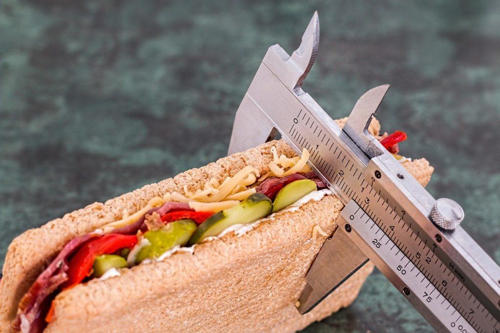 Une box régime est étudiée pour vous apporter l'équilibre alimentaire