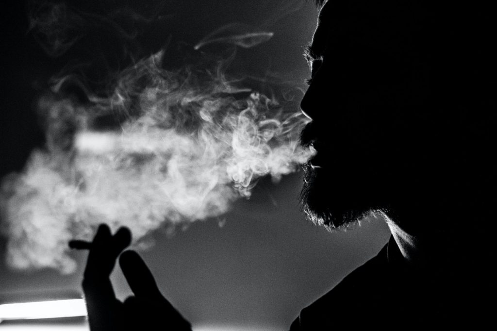 Les maladies cardiovasculaires sont plus nombreuses à cause du tabac