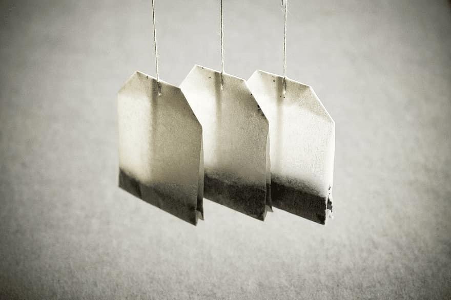 Chaque thé qui infuse peut avoir des vertus différentes