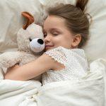 Les troubles du sommeil chez l'enfant sur Prends en soin