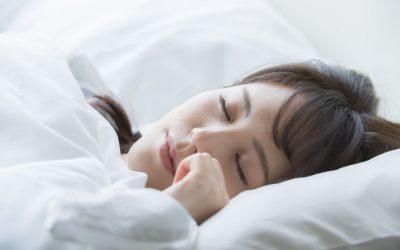Traitement de l'insomnie en utilisant l'oreiller à mémoire de forme