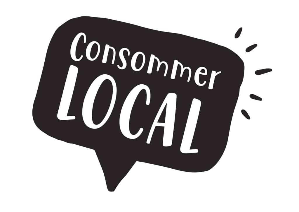 Consommer local n'est souvent qu'une question de volonté (et d'idée)