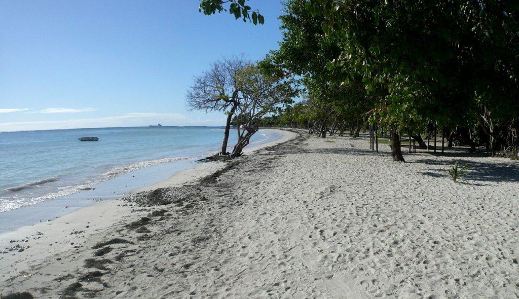 Le développement durable en Guadeloupe