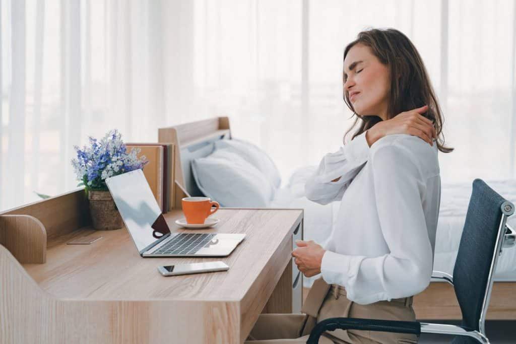 solutions pour remédier aux maux de dos