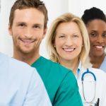 Travail en milieu médical : comment prendre soin de votre dos ? sur Prends en soin