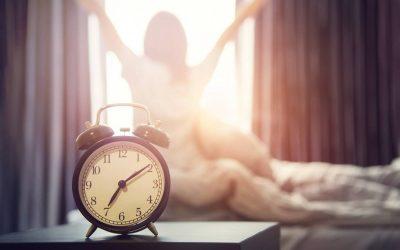 5 astuces pour être en forme le matin
