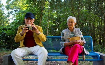 6 idées cadeaux pour ses grands-parents